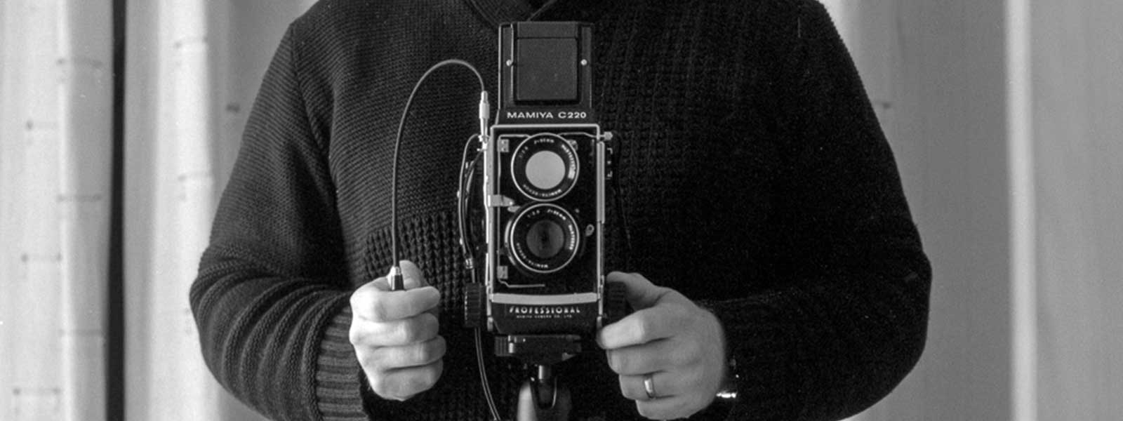 Interview photographe